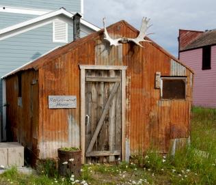 Our Retirement Cottage
