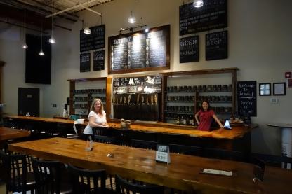 SawDust Brewery
